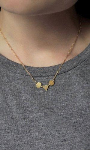 Retrospective Jewellery Necklace