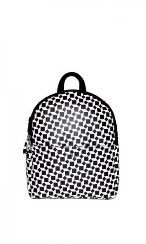 Boo Monochrome Backpack