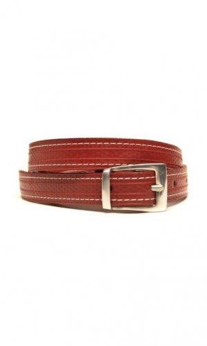Skinny Stitch Belt
