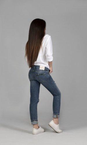Pakura Blue Jeans