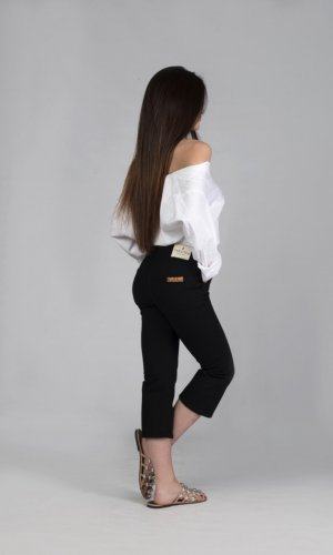 Matomato Flared Trousers