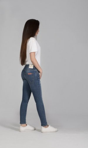 Wind Zephiros Stretch Jeans