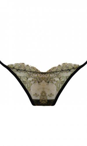 Aumia Lace Thong