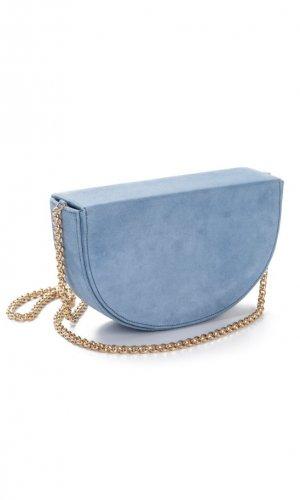 Orejas Pastel Suede Bag