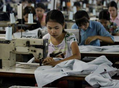 modareport child labour