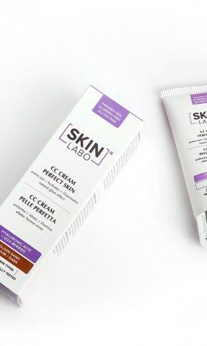 Skin Labo Correction Colour Cream