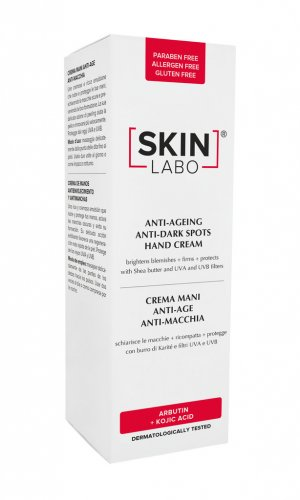 SkinLabo Anti-ageing hand cream