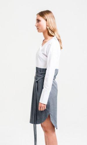Beya Shirt Dress