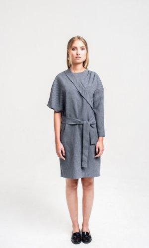 Malia Wrap Dress