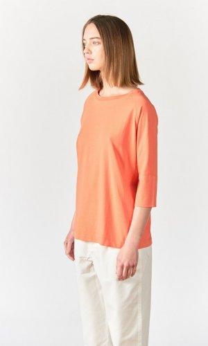 Avery Red 3/4 Raglan T-Shirt