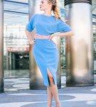 Naya Midi Dress