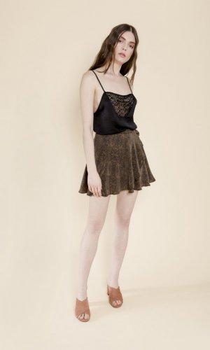 Kauai Silk Wrap Skirt