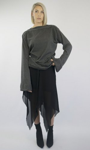 Ivy Bell Sleeve Top