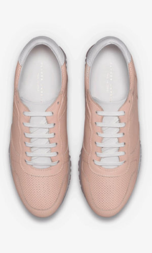Rennes Nude Trainer