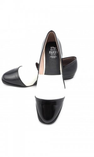 Rachael Colorblock Loafer