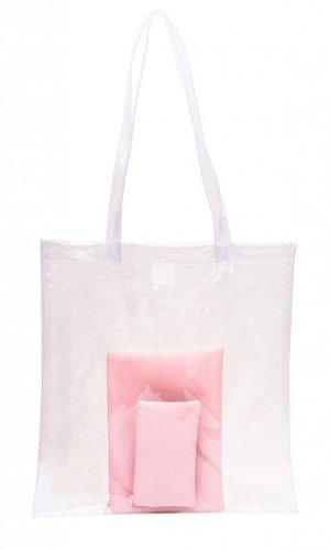 BOO Rose Tote Bag Set