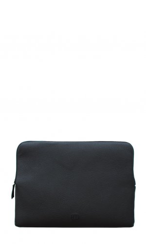 BOO Laptop Case Black 13-Inch