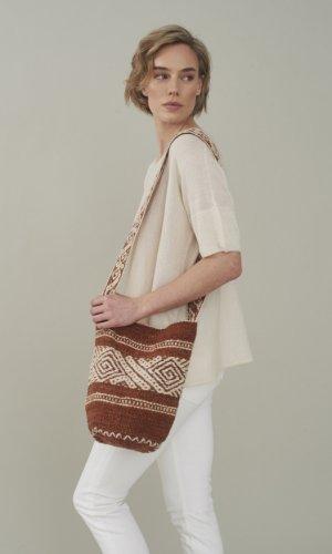 Mochila Shoulder Bag