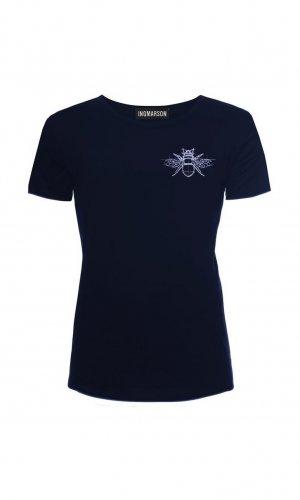 Navy Hornet T-Shirt