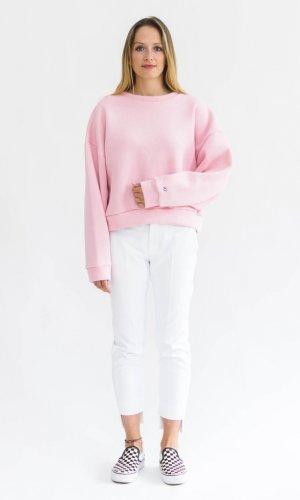 Boo Rose Sweater