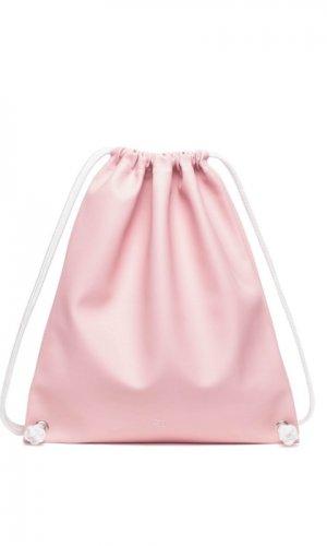 Rose Drawstring Backpack