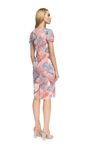 Cocktail Midi Dress