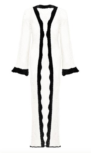White Clover Kimono