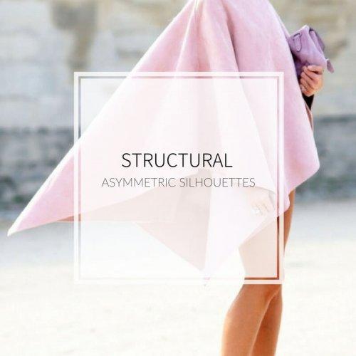 Asymmetric-Structures