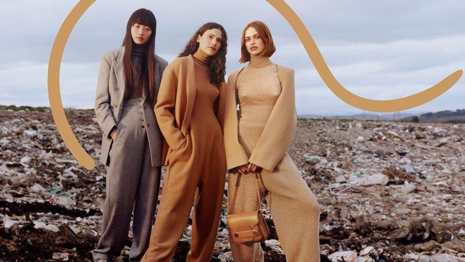 ethical fashion-Stella McCartney