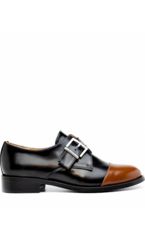 Vince Brown Loafer