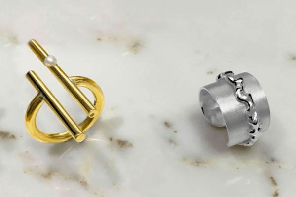 arialis jewellery