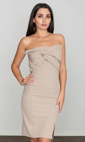Figl Cocktail Dress
