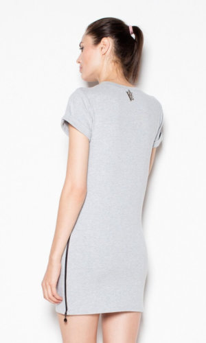 Grey Daydress