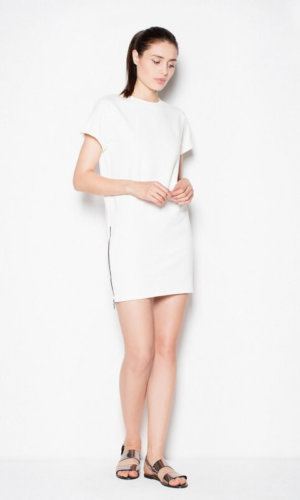 White Daydress