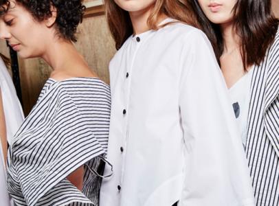 london fashion week -models