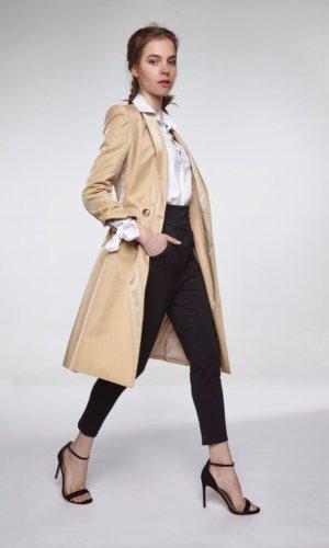 Fulgurant Coat