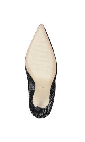 Pierre CardinLucile_Nero High Heel Pumps.
