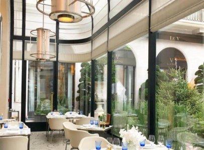 5 best restaurants in london, independent fashion brands