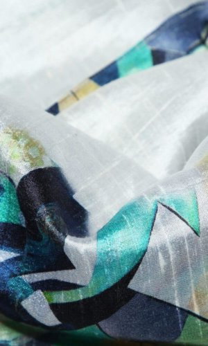 Aquablue Raw Silk 1