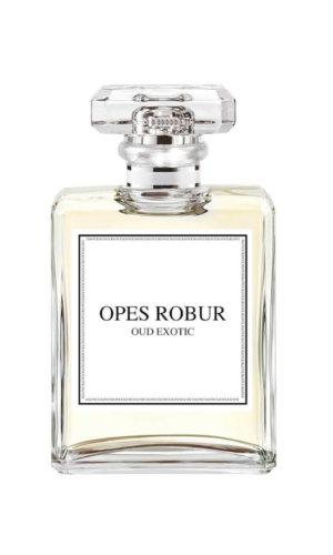 Oud Exotic Perfume