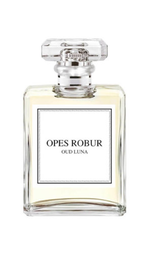 Oud Luna Perfume