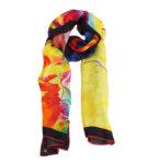 Orangery Silk scarf