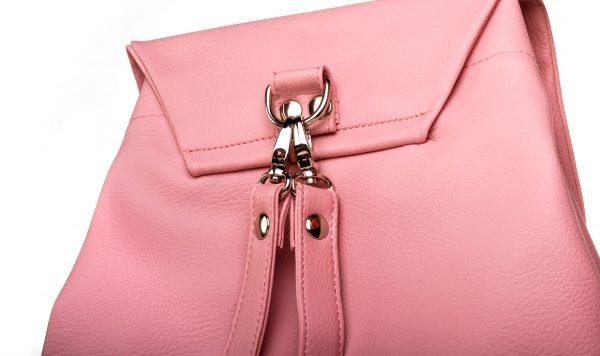 Chara Pink Rucksack
