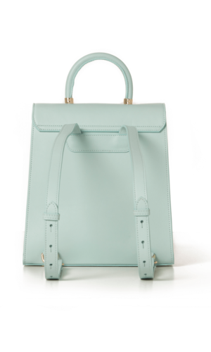 THE ETHEL LIGHT BLUE BACKPACK