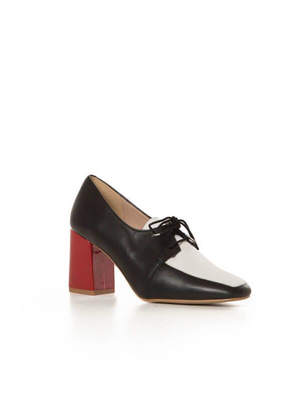 Grace black Shoes