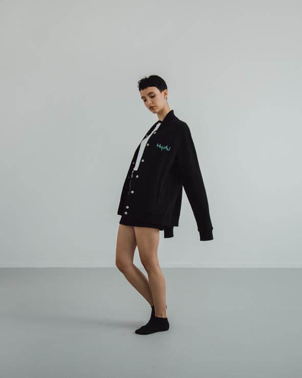 organic jacket
