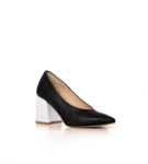 the Linda Black Shoes