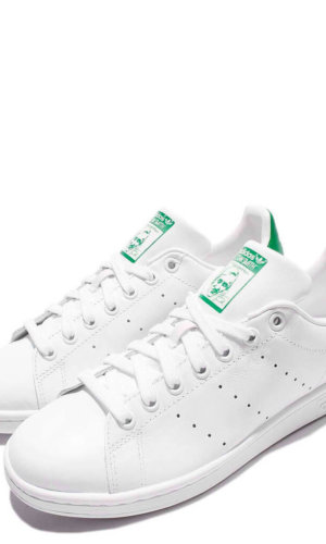StanSmith Unisex White Green