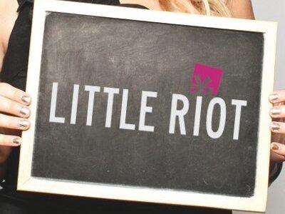 Little Riot Interview