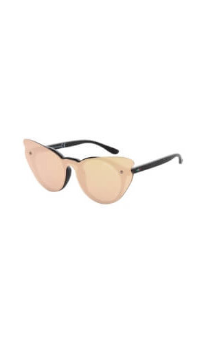 Butterfly Mask Sunglasses Rose
